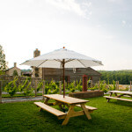 Wyebrook patio