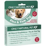 Easy Defense Flea and Tick Tag