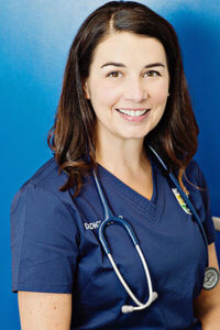 Dr. Heather DiGiacomo, VMD